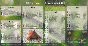 NANU-Kalender