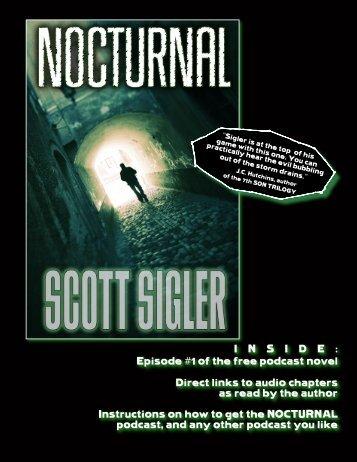 Nocturnal PDF - Libsyn