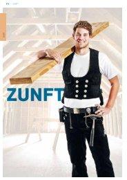Pionier Zunftkleidung - Hoffmann Arbeitsschutz Rotenburg