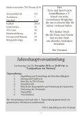 Abteilung Tischtennis - TSV Landolfshausen - Seite 3