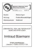 Abteilung Tischtennis - TSV Landolfshausen - Seite 6