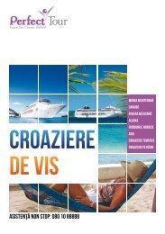Croaziere de Vis 2012 - Perfect Tour