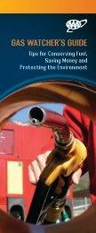2013 AAA's Gas Watcher's Guide - AAA Exchange