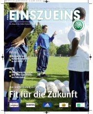 :DFB Futsal - Fußball-Verband Mittelrhein e.V.
