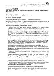 als PDF zum Download - Deutsche Gesellschaft für ...