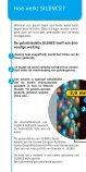 Brochure en plaatsingsvoorschriften - Bouwmaterialen Gedimat ... - Page 4