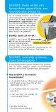 Brochure en plaatsingsvoorschriften - Bouwmaterialen Gedimat ... - Page 6