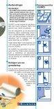 Brochure en plaatsingsvoorschriften - Bouwmaterialen Gedimat ... - Page 7
