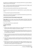Yaz Okulu programına erişmek için - Mimarlar Odası Ankara Şubesi - Page 5