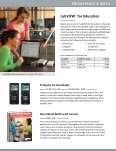 New Products - Vernier Software & Technology - Page 3