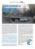 SOBE'den - Mimarlar Odası Ankara Şubesi - Page 3