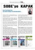 SOBE'den - Mimarlar Odası Ankara Şubesi - Page 4