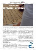 SOBE'den - Mimarlar Odası Ankara Şubesi - Page 7