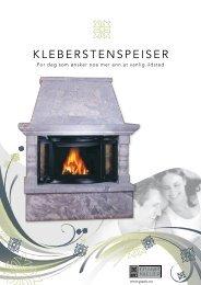 kleberstensPeiser - Granit Kleber