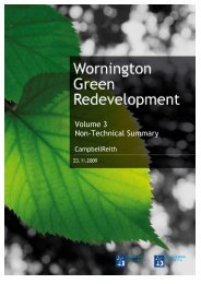 Wornington Green Estate NTS Nov 2009.pdf - Institute of ...