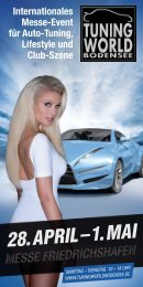 1. Mai 2012 - Tuning World Bodensee