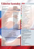 Júl 2008 - Ústredie práce, sociálnych vecí a rodiny - Page 2