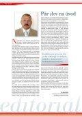 Júl 2008 - Ústredie práce, sociálnych vecí a rodiny - Page 3