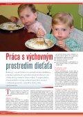 Júl 2008 - Ústredie práce, sociálnych vecí a rodiny - Page 6
