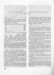 Yapı ve Yollar Kanununun 9 uncu VE 4 üncü maddelerine göre ...
