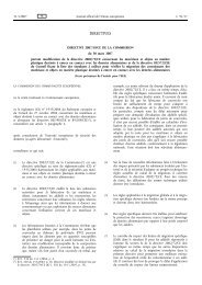 Directive 2007/19/CE - EUR-Lex - Europa