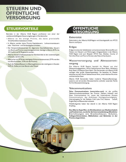 FERNSTRASSEN (HIGHWAYS) TRANSPORT - Alberta Opportunity