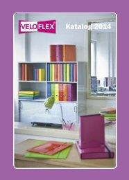 Katalog 2014 (11,6 MB) - Veloflex