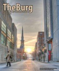 February 2012 Greater Harrisburg's Community Newspaper - theBurg