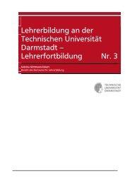 Download - Zentrum für Lehrerbildung - Technische Universität ...
