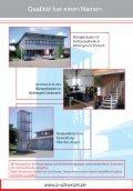 Schweizer Hallenbau GmbH - Seite 2