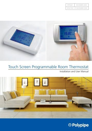touch screen programmable room thermostat polypipe home ?quality=85 polypipe programmable room thermostat wiring diagram wiring polypipe pbprp wiring diagram at soozxer.org