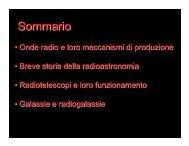 Diapositiva - Comune di Milano