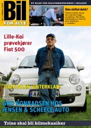 Bil for alle nr. 5 - Byline