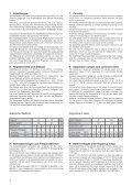 Automatische Spannungskonstanthalter Automatic Voltage Stabilizer - Seite 4