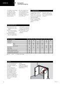 Automatische Standflügel- verriegelungen - Seite 2