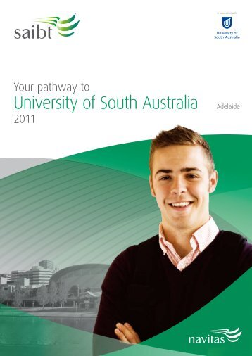 University of South Australia - Navitas