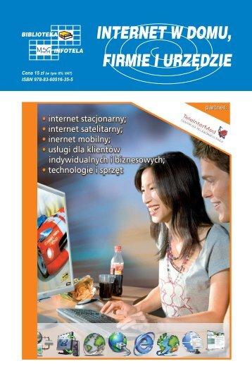 Internet w domu - Techbox.pl
