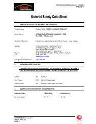Premix Long Life Coolant Ver 1.pdf - Fortron Automotive Treatments ...
