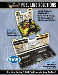 2600048 Steel Fuel Line Repair Kit.qxd - Dorman Products