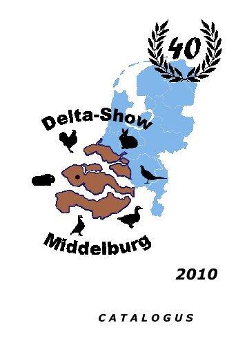 HOENDERS - Delta-Show