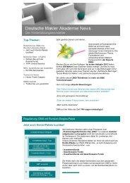 5/2012 - Deutsche Makler Akademie