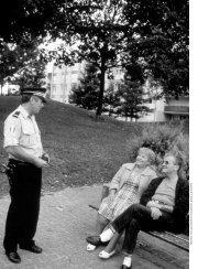 la police de proximité - Annales de la Recherche Urbaine