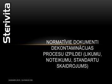 LVS EN ISO 14937:2010 - Sterivita.lv