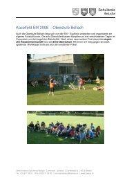 Die besten Tagesmtter in Lommiswil 4514 - Kinderbetreuung