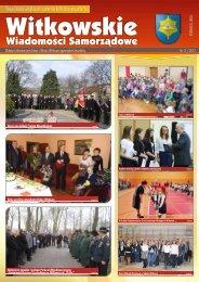 WWS 11-2012 - Witkowo