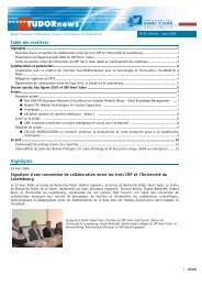Table des matières Highlights - The Malta Council for Science ...