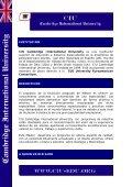 Máster en Ciencias de la Geología y Minerología - Page 2