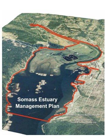 Somass Estuary Management Plan - Alberni - Clayoquot Regional ...