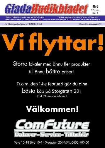 Välkommen! - Stocka Publishing