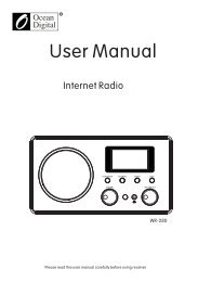 Please read this user manual carefully before using